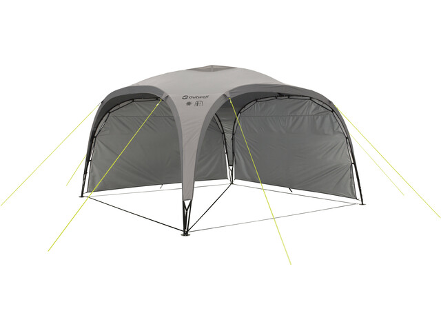 Outwell Event Lounge L Paroi latérale pour tente, dark grey